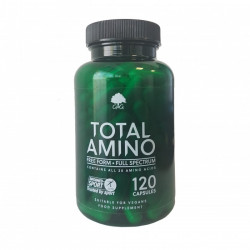 TOTAL AMINO - 120 капсул